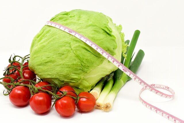 3キロのダイエットは食事制限が大事