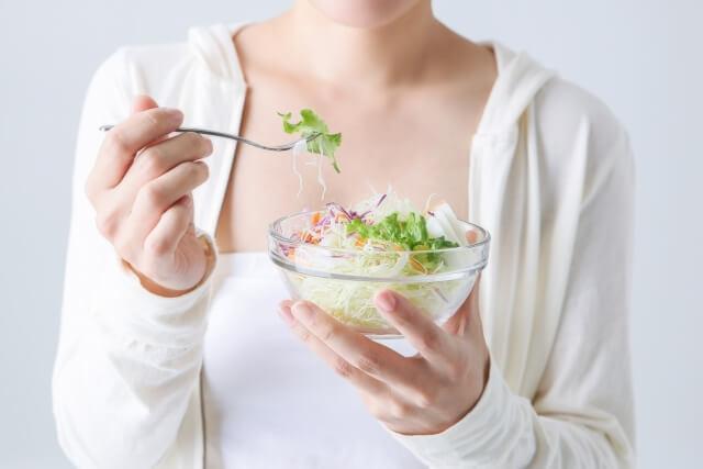 2.続けやすい食事制限とは?