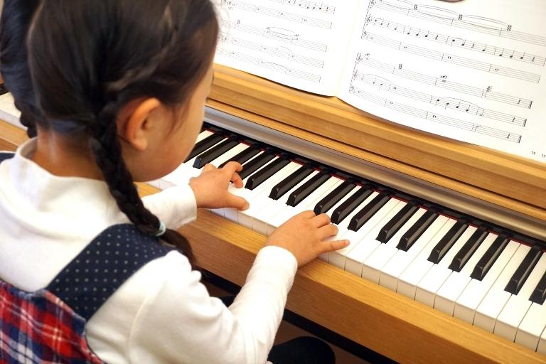 音楽界や学芸会で活躍♪音楽のセンスを磨く習い事