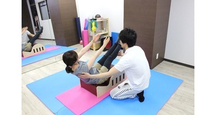 Pilates&PersonalTraining SPEC