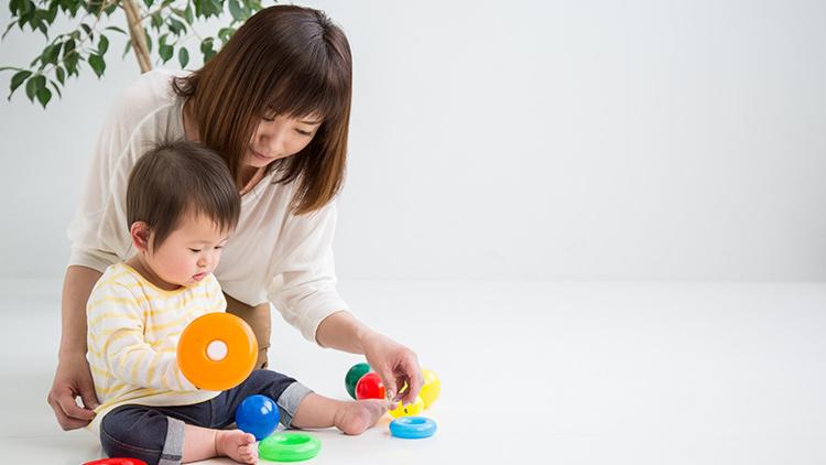 幼児教育は親子で楽しむことが大切