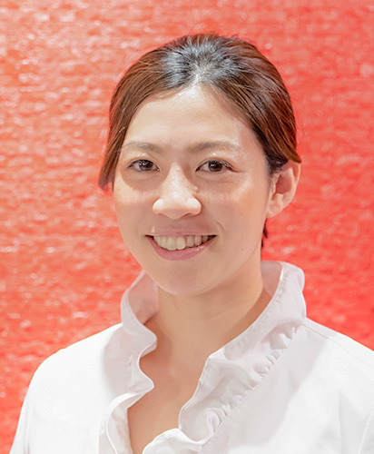 日本美腸協会 代表理事<br>小野 咲 さん