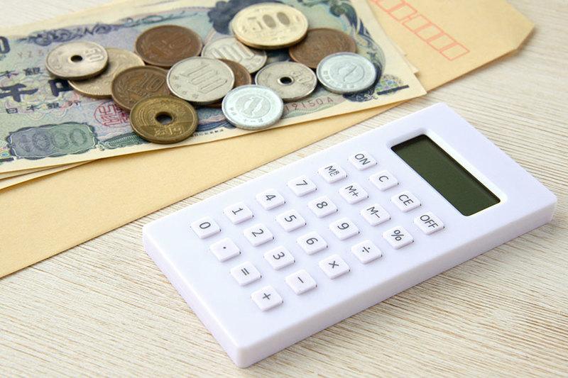 そろばんの月謝は4000円から1万円くらい