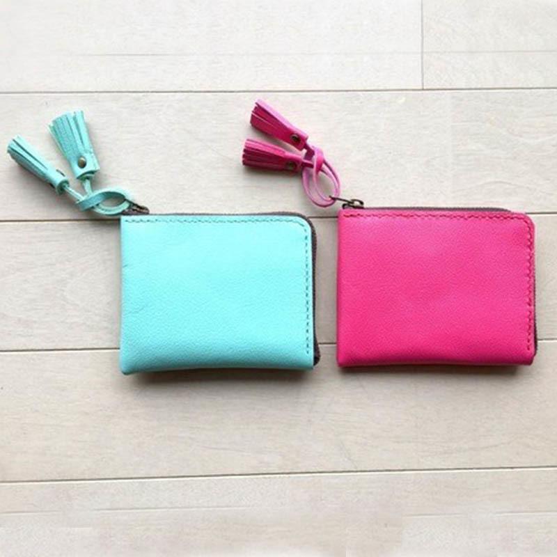 ミニマム財布