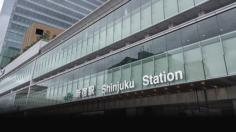 2時間で!新宿の習い事&ワークショップ楽しみ尽くしガイド