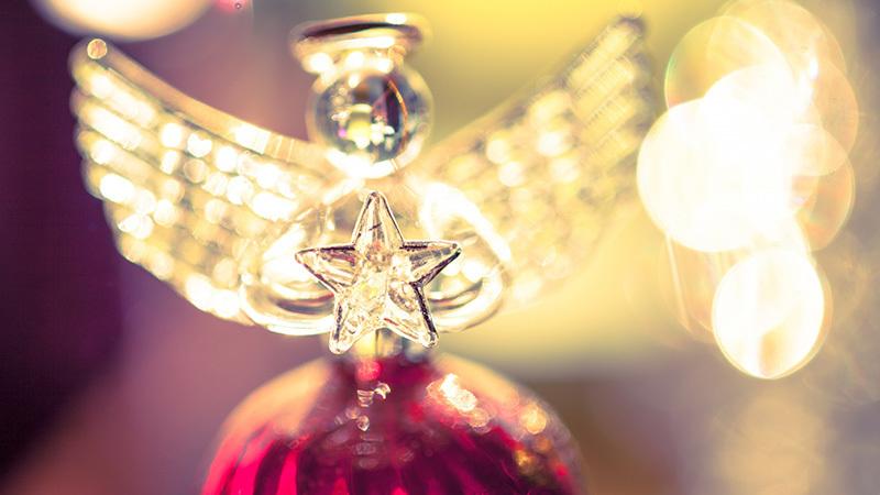 ハンドメイド好きは注目!クリスマスにも使えるこだわりのガラス細工