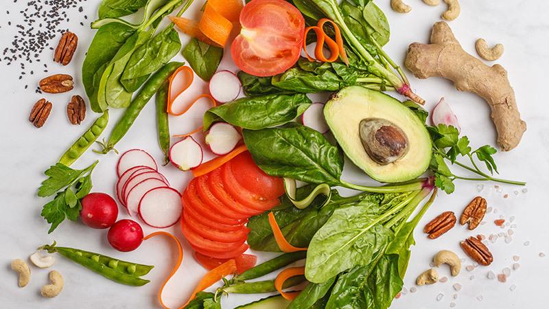 つらい便秘は食べ物で改善!食物繊維の選び方を教えます【うんち診断図つき】