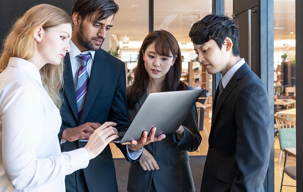 ビジネス英語を学んで仕事に役立てよう! 体験レッスンも紹介します