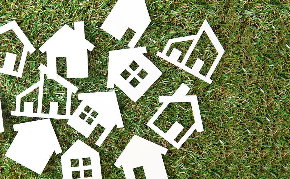 人気資格の宅建士を目指そう!転職に役立つ資格取得を目指せ