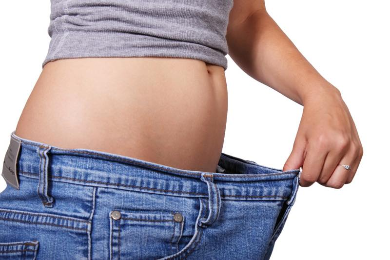40代は太るのが止まらない!? 年齢に負けない対策&運動を解説!