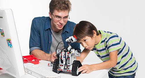 必修化前に差をつける◎子ども向けプログラミング教室に急げ!!