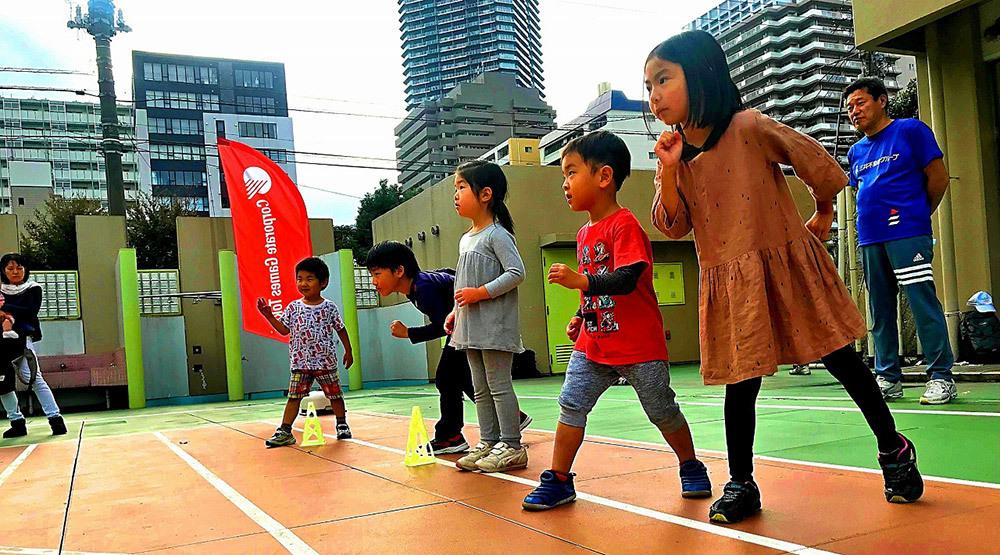 【おすすめ子ども向け教室】かけっこ教室+50m走タイム測定会開催!