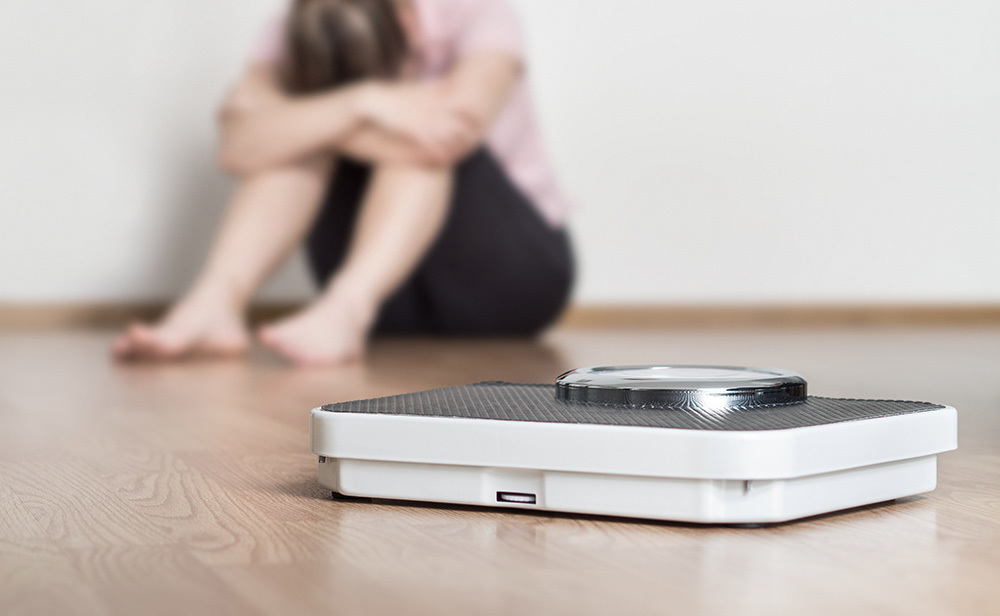 ダイエット中のストレスはどうしたらいい? 解消法をご紹介します