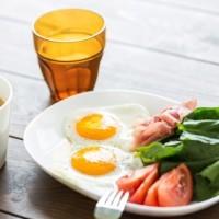 サムネイル画像 痩せたい朝食