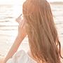 『キレイな髪は地肌から!頭皮ケアで髪を美しく!!』と『東京・飯田橋のキレイな体になれる教室』