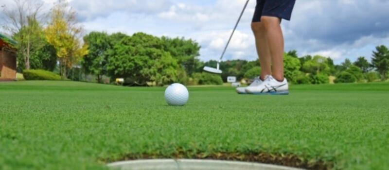 銀座のおすすめゴルフ