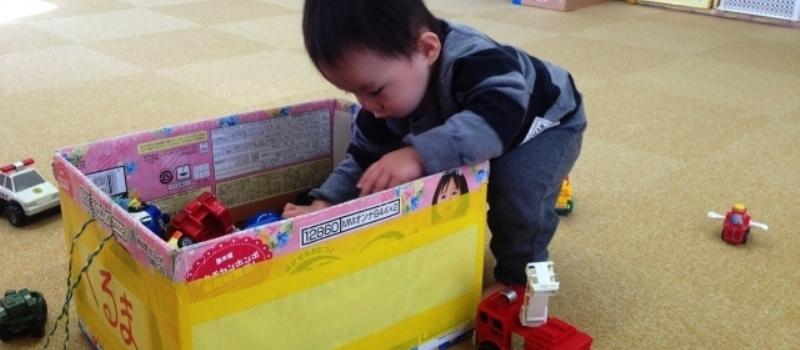 西荻窪幼児教育メインビジュアル