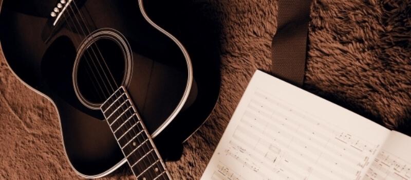 メインビジュアル 東京ギター教室