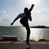 池袋 格闘技教室 サムネイル