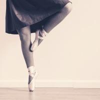 目白、バレエスクール、サムネイル画像