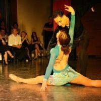 サムネイル 社交ダンス