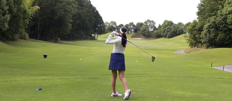代々木周辺のゴルフスクール情報