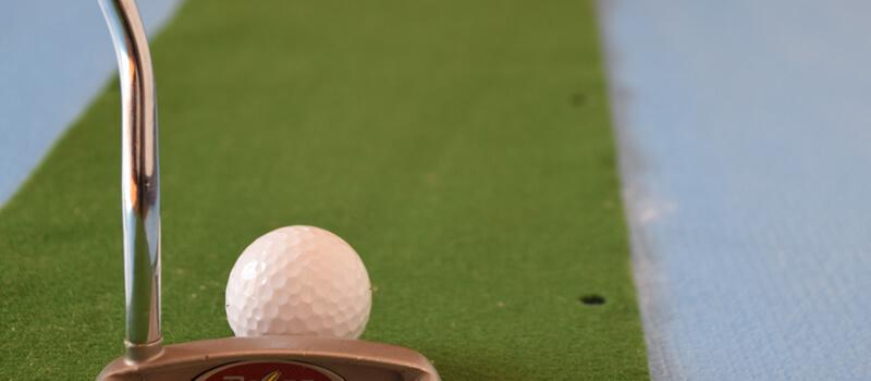 原宿で習えるゴルフスクール