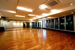 ヨガスタジオNOA新宿校
