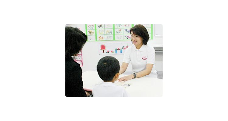 学研ほっぺんくらぶ 学研キャンパス稲毛教室の写真9