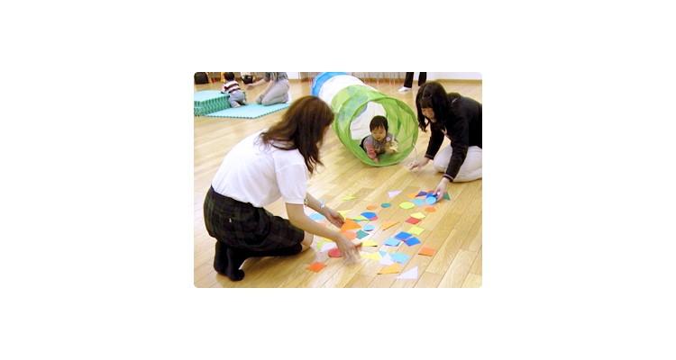 学研ほっぺんくらぶ JEUGIAイオン高の原教室の写真6