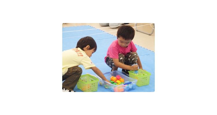 学研ほっぺんくらぶ ふじみ野産業文化センター教室の写真5