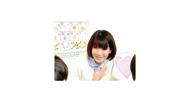 学研ほっぺんくらぶ JEUGIAカルチャーモラージュ菖蒲教室の写真6