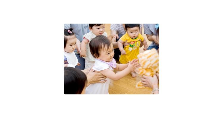 学研ほっぺんくらぶ セブンカルチャー北砂教室の写真5