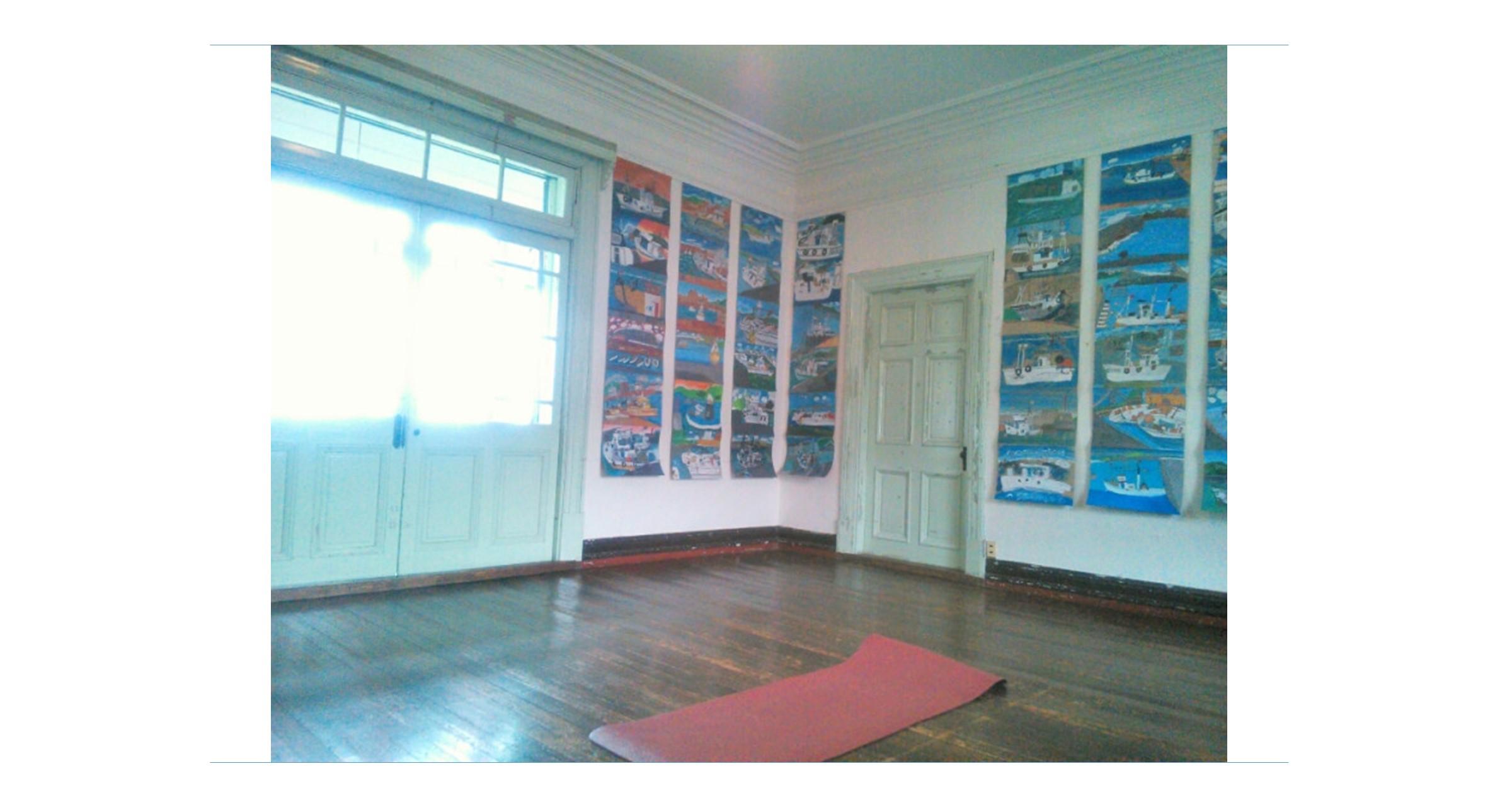 ピラティススクール【BUNGA】塩屋教室