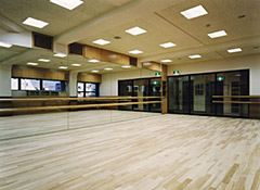 高橋洋美バレエスタジオの写真12