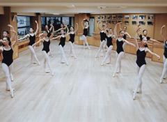 高橋洋美バレエスタジオの写真9