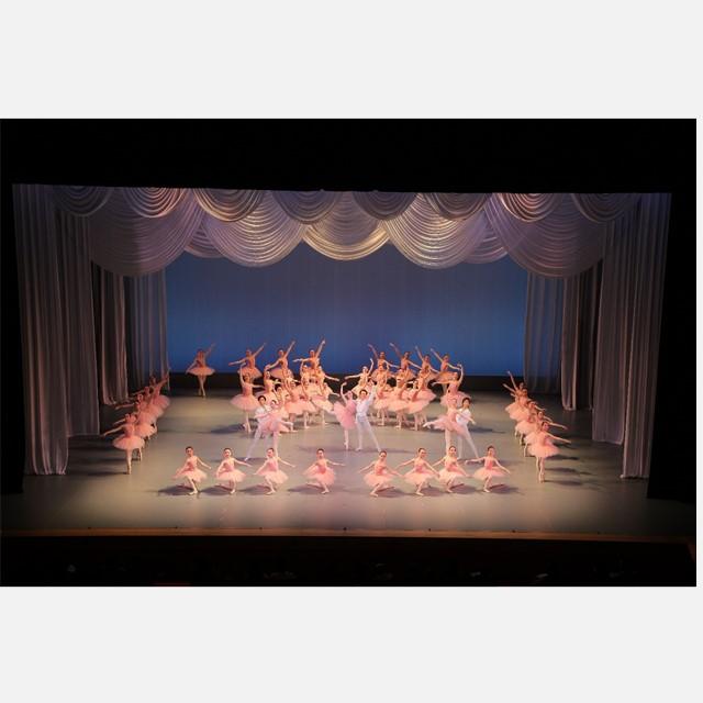高橋洋美バレエスタジオの写真11