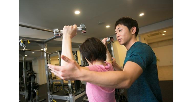 パーソナルトレーニングジム リアルの写真11