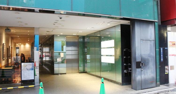 初心者専用ゴルフスクール「サンクチュアリ」銀座新橋店の写真5