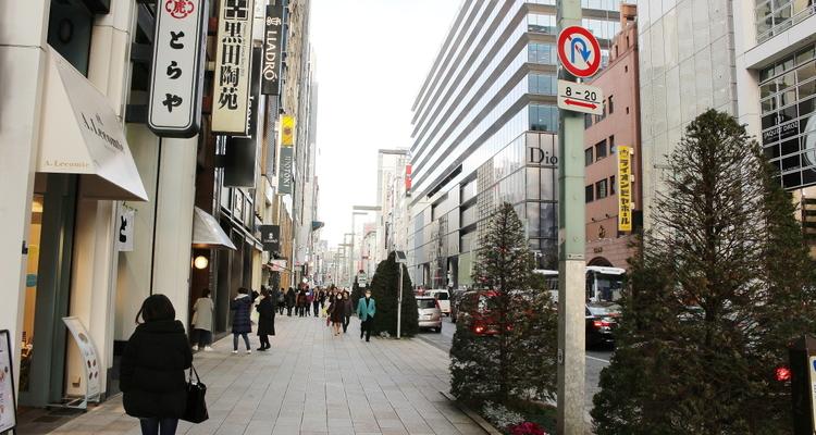 初心者専用ゴルフスクール「サンクチュアリ」銀座新橋店の写真2