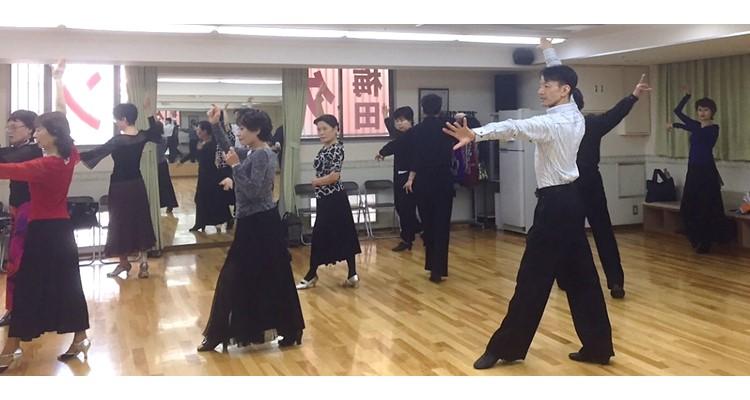 梅田ダンスルームWingの写真12