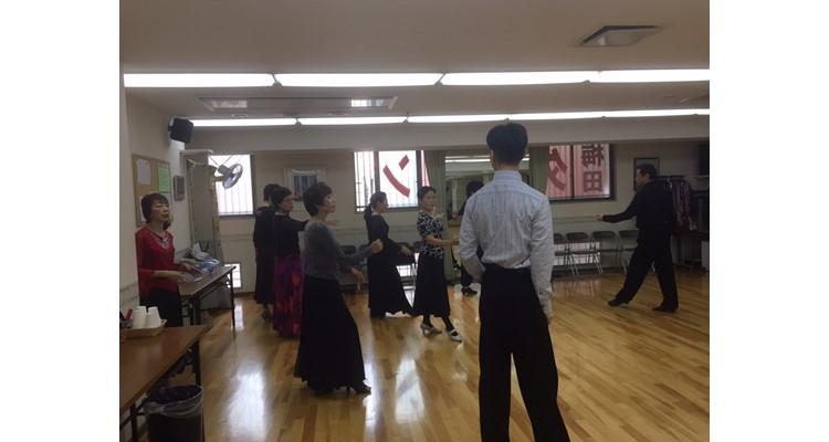 梅田ダンスルームWingの写真13