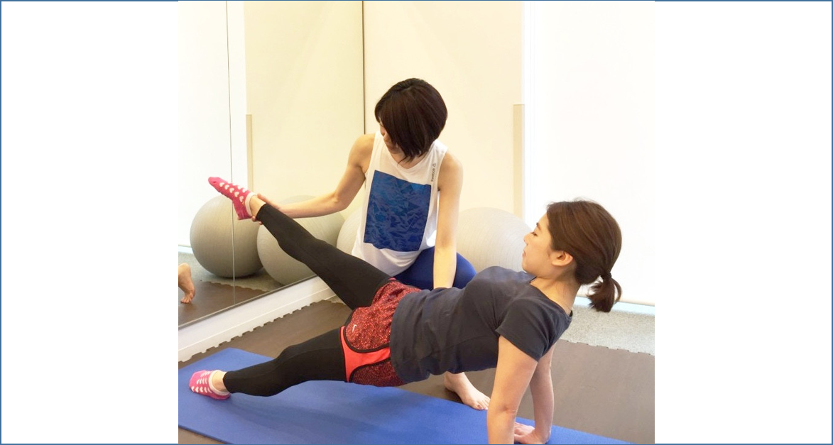 TwinsONE Sports&Therapy Fusion 池袋店