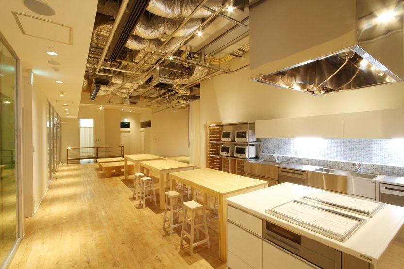 インスタイル豊洲スタジオの写真23