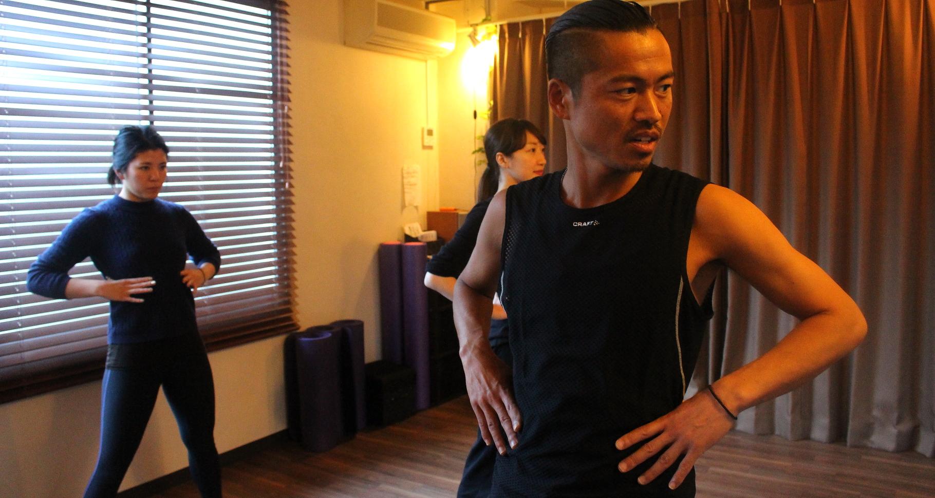 一般社団法人日本姿勢インストラクター協会の写真15