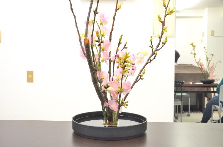 flower circle SHIN 千歳烏山教室
