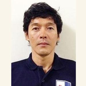 Teacher sekiguchi