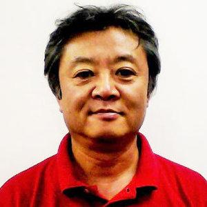 Teacher koizumi