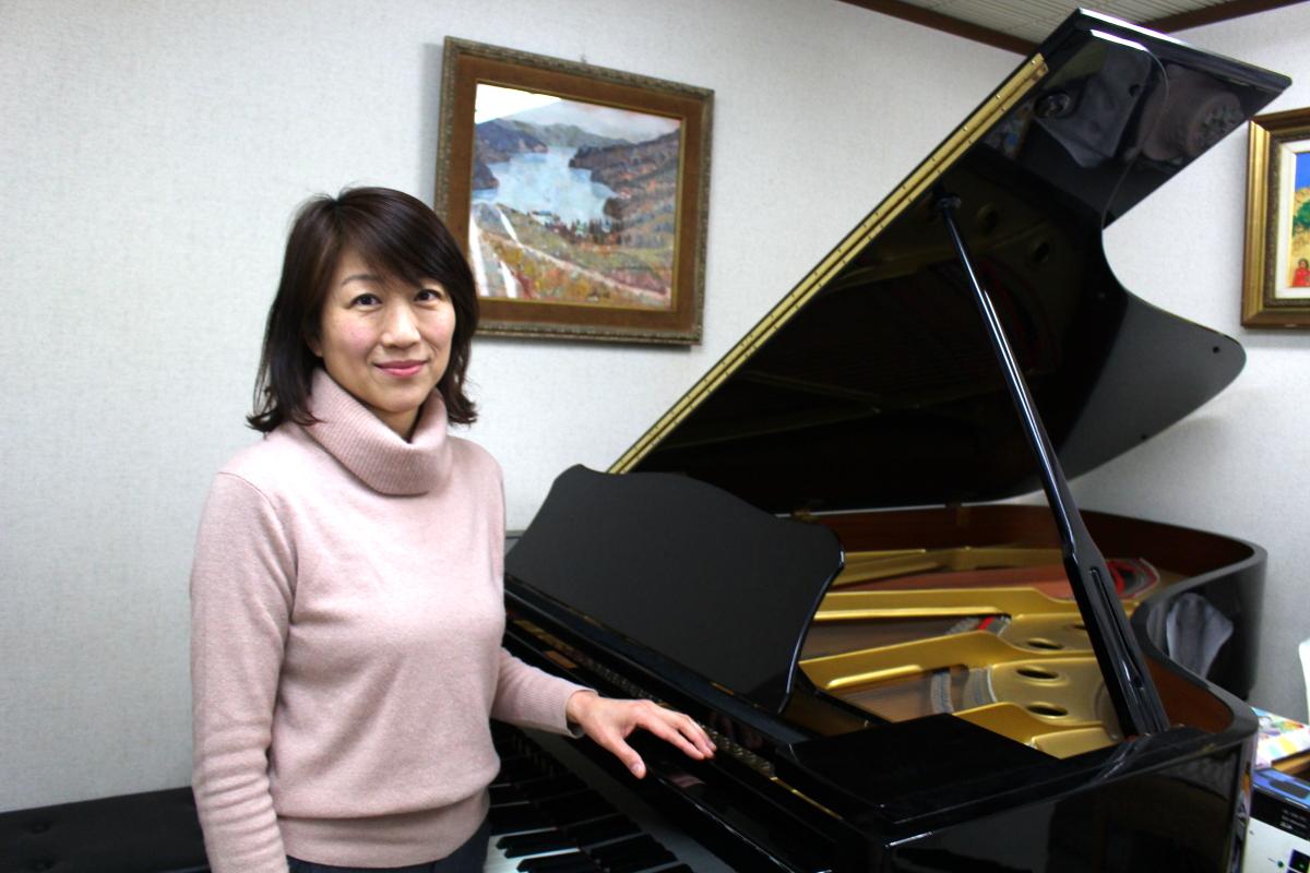 ピアノソルフェージュ杉並