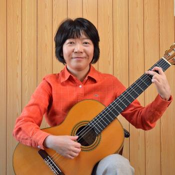 志田英利子ギター教室 横浜レッスン場の写真4